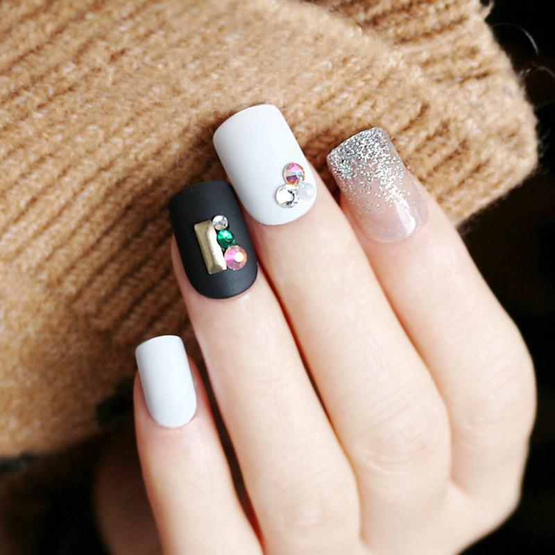 Newair Fake Nails best fake nails from China for bride-4
