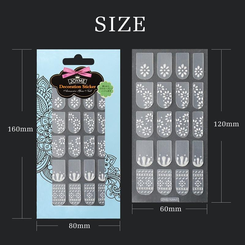 Newair Fake Nails nail sticker factory for ladies-5