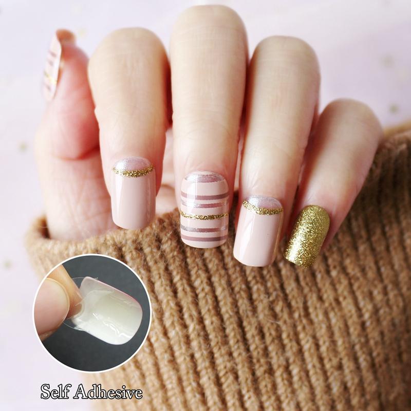 Newair Fake Nails Array image119