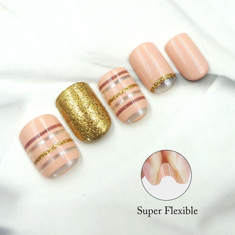 Newair Fake Nails Array image96