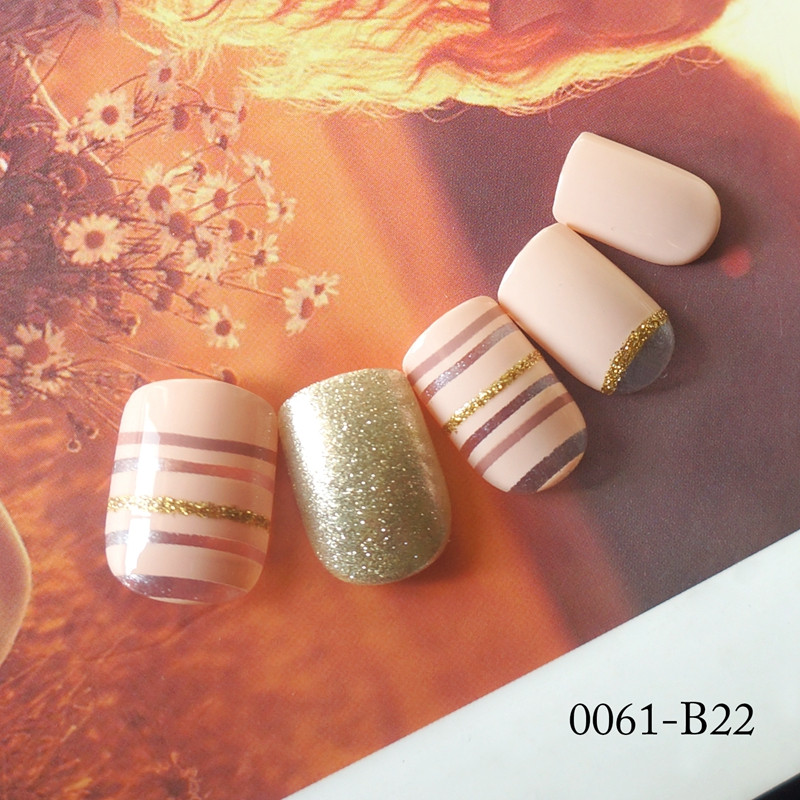 Newair Fake Nails gray halloween press on nails manufacturer for wedding-5