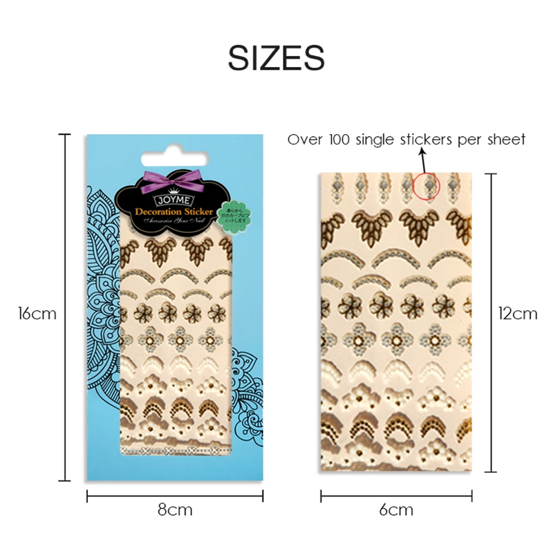 Newair Fake Nails self adhesive nail stickers with good price for women-4