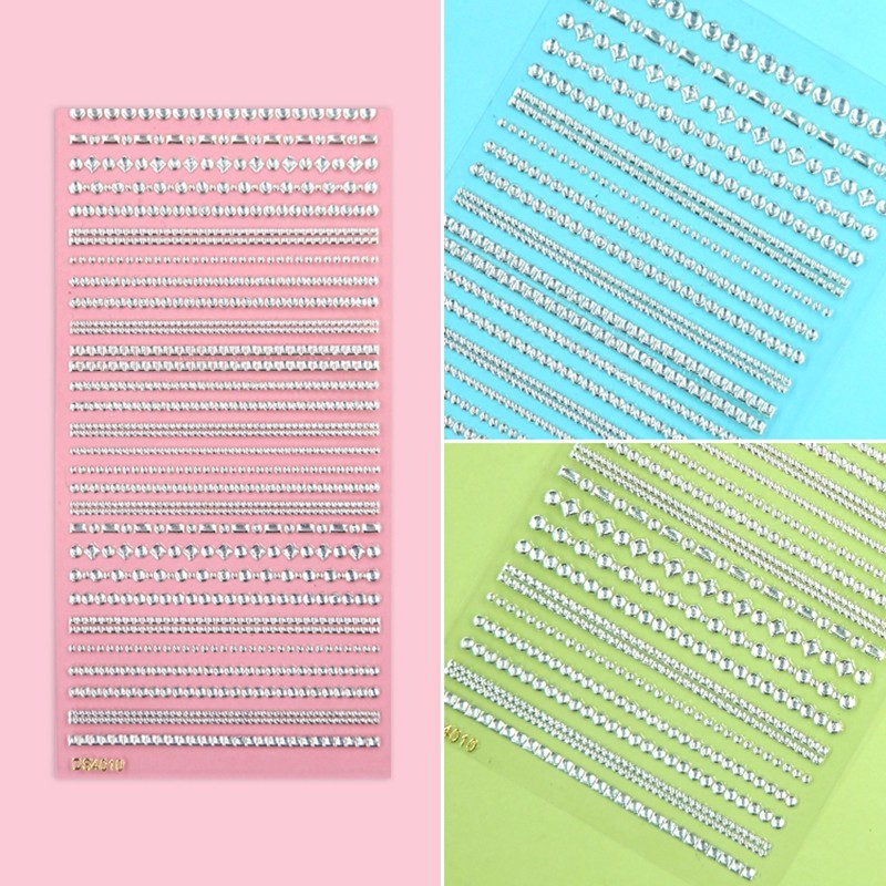 Newair Fake Nails best nail decals with good price for women-4