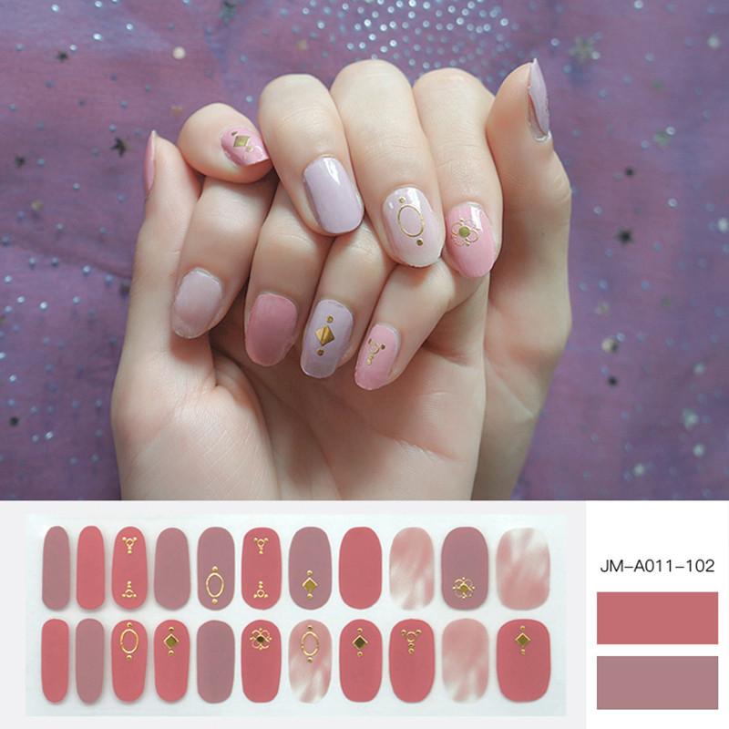 Newair Fake Nails nail striping tape supplier for gifts-1