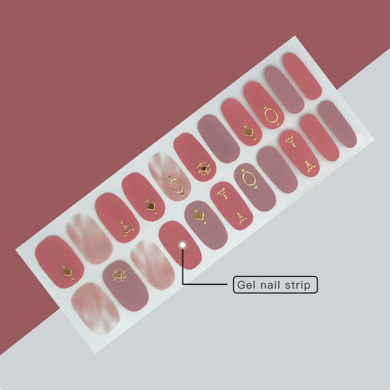 Newair Fake Nails nail striping tape supplier for gifts-4