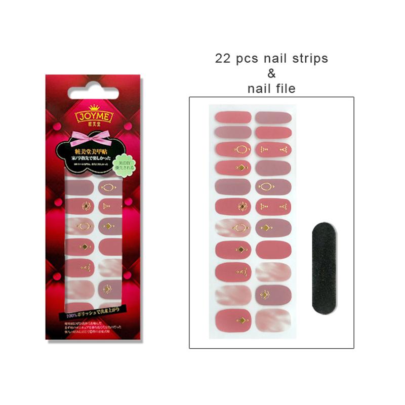 Newair Fake Nails nail striping tape supplier for gifts-5