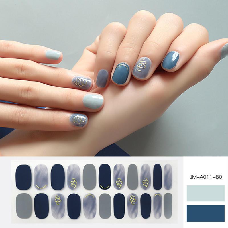 Newair Fake Nails sally hansen nail strips personalized for women-1