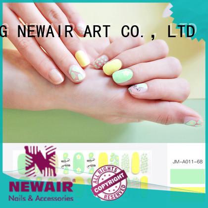 Newair Fake Nails nail strips wholesale for women