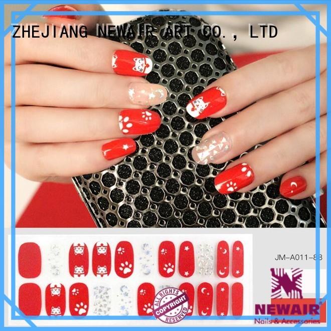 gelato factory nails