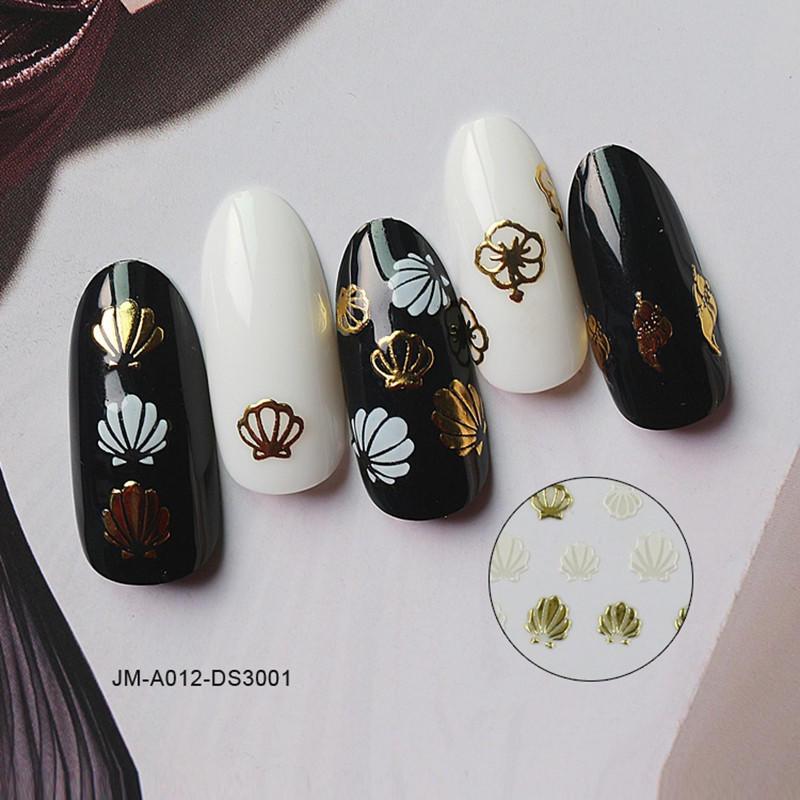 Newair Fake Nails universal nail stickers uk for ladies-2