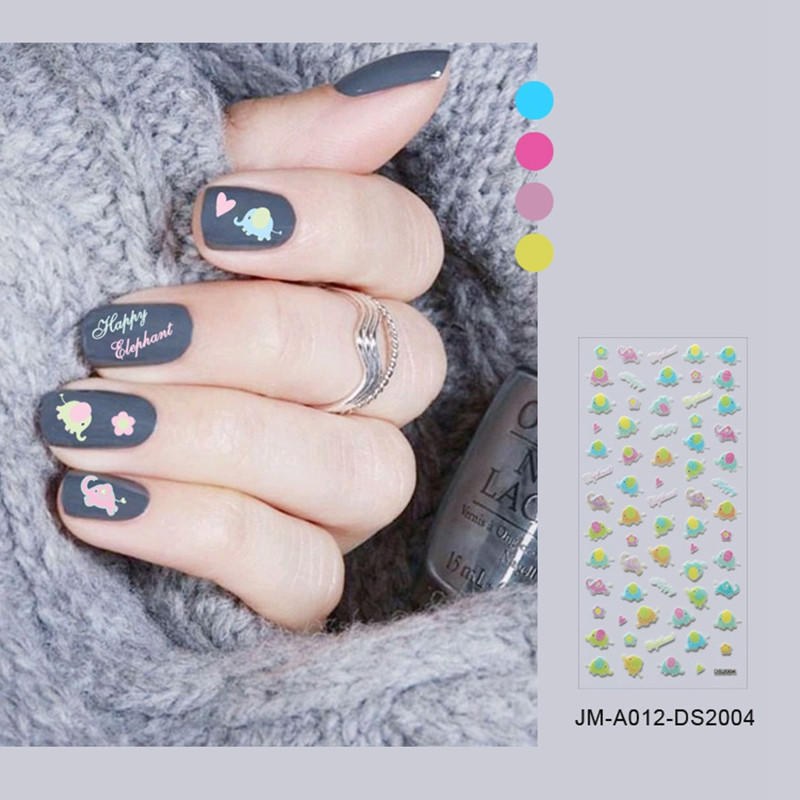 Newair Fake Nails halloween nail decals inquire now for commercial-1