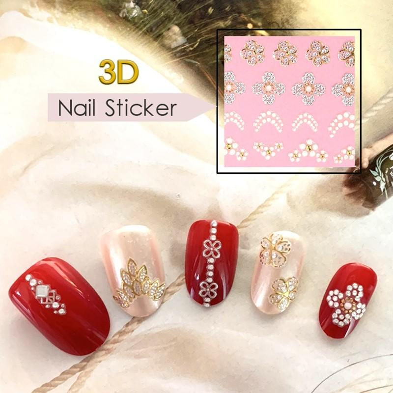 Newair Fake Nails self adhesive nail stickers with good price for women-3