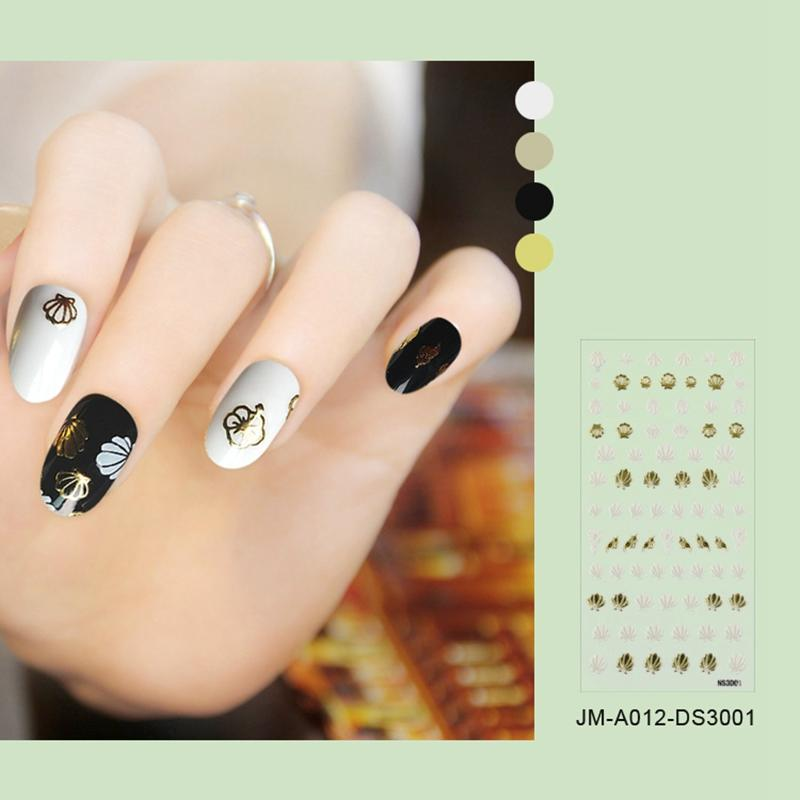 Newair Fake Nails universal nail stickers uk for ladies-3