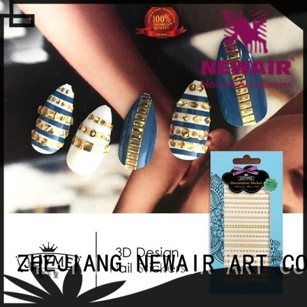 Newair Fake Nails best nail stickers inquire now for girl