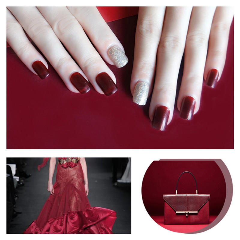 Newair Fake Nails best artificial nails from China for wedding-3