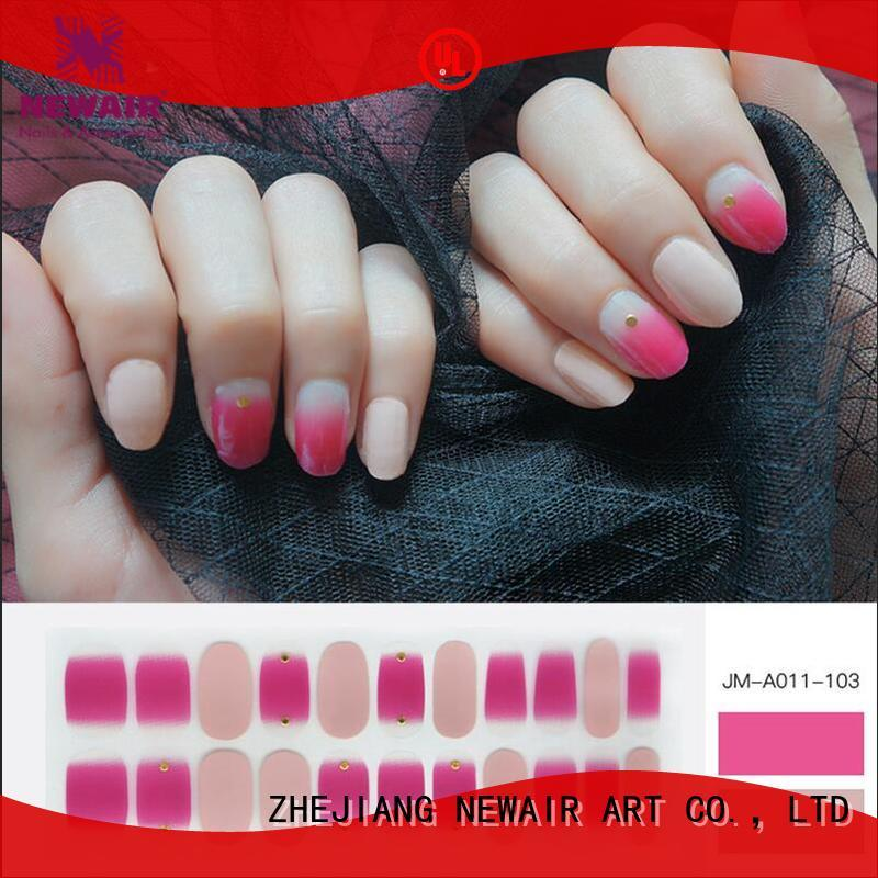 wholesale nail strips