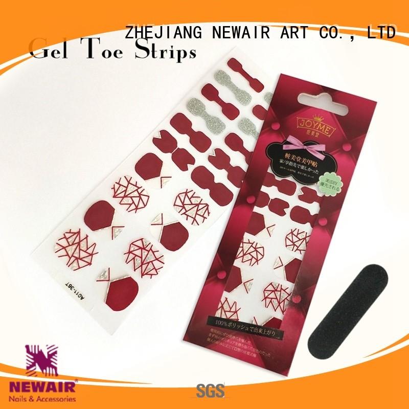 gel sally hansen nail polish strips wholesale for gifts