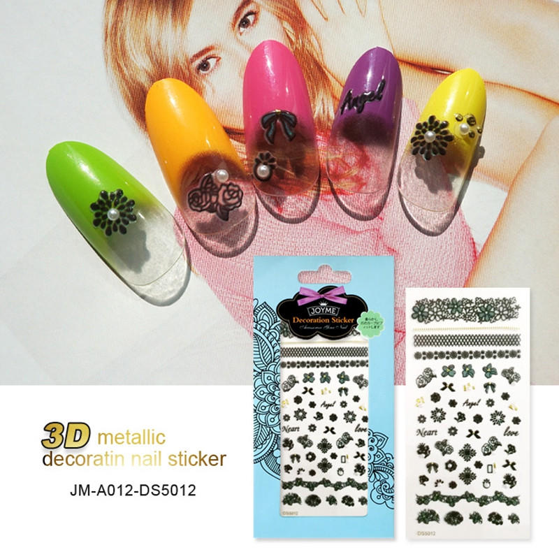 Newair Fake Nails best nail decals factory for commercial-1