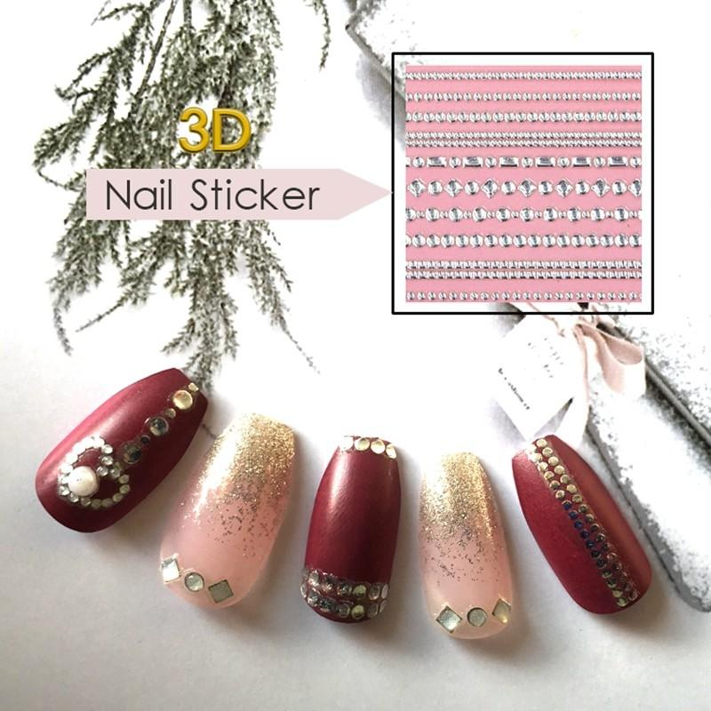 Newair Fake Nails best nail decals with good price for women-1