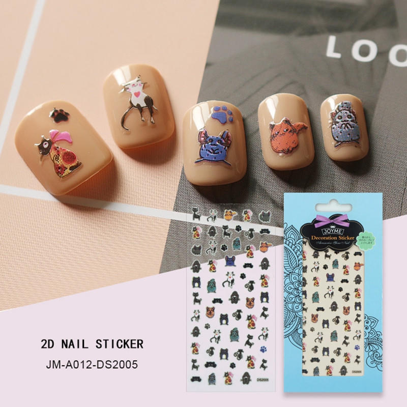 Newair Fake Nails fullcover nail stickers amazon for women-1