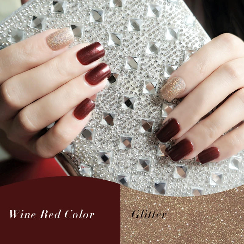 Newair Fake Nails best artificial nails from China for wedding-2