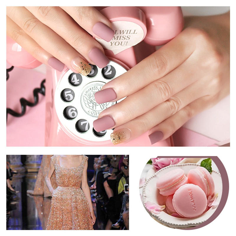 soft best press on nails from China for wedding-1