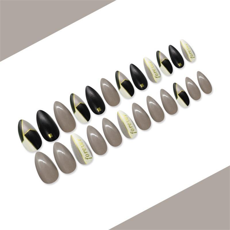 Newair Fake Nails convenient fake nails series for woman-2