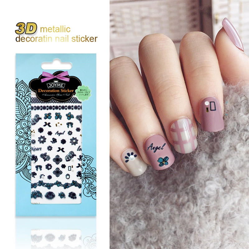 Newair Fake Nails best nail decals factory for commercial-3