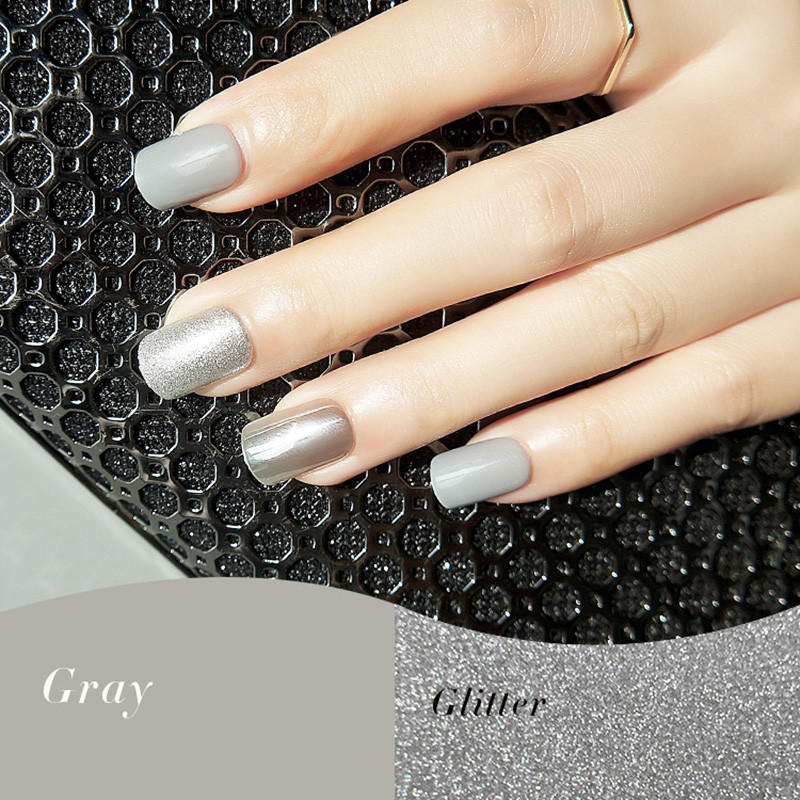 natural acrylic nails directly sale for girls-2