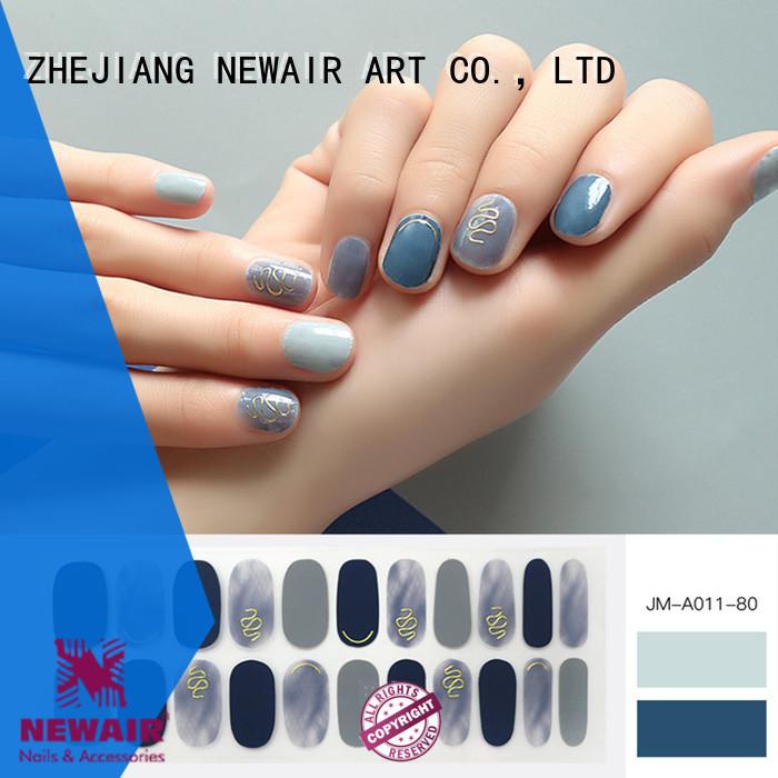 Newair Fake Nails sally hansen nail strips personalized for women