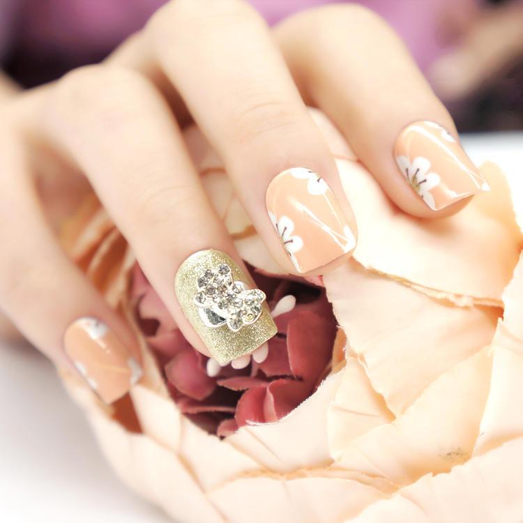 Newair Fake Nails gel press on nails China customized for lady-3
