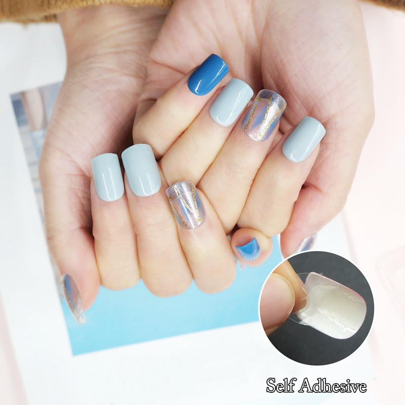 sexy press on nails review customized for lady-3