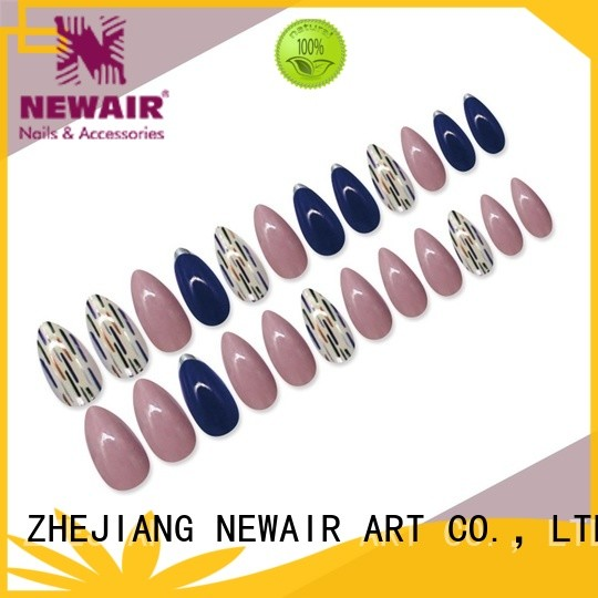 Newair Fake Nails elegant fake nails series for lover