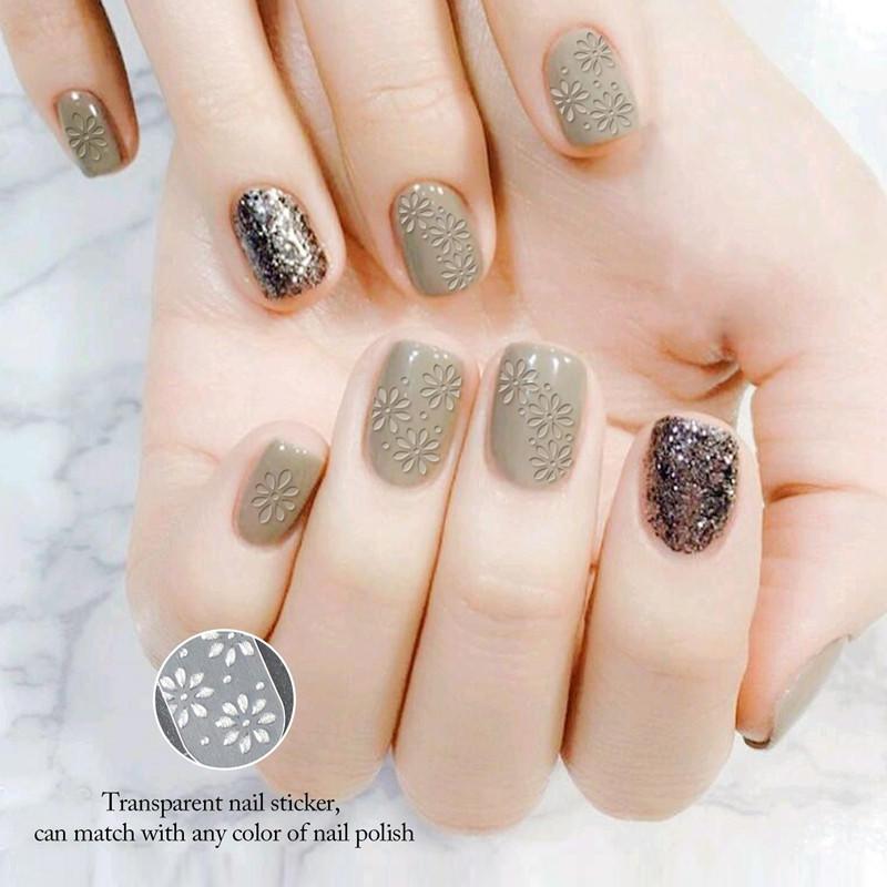 Newair Fake Nails nail sticker factory for ladies-2