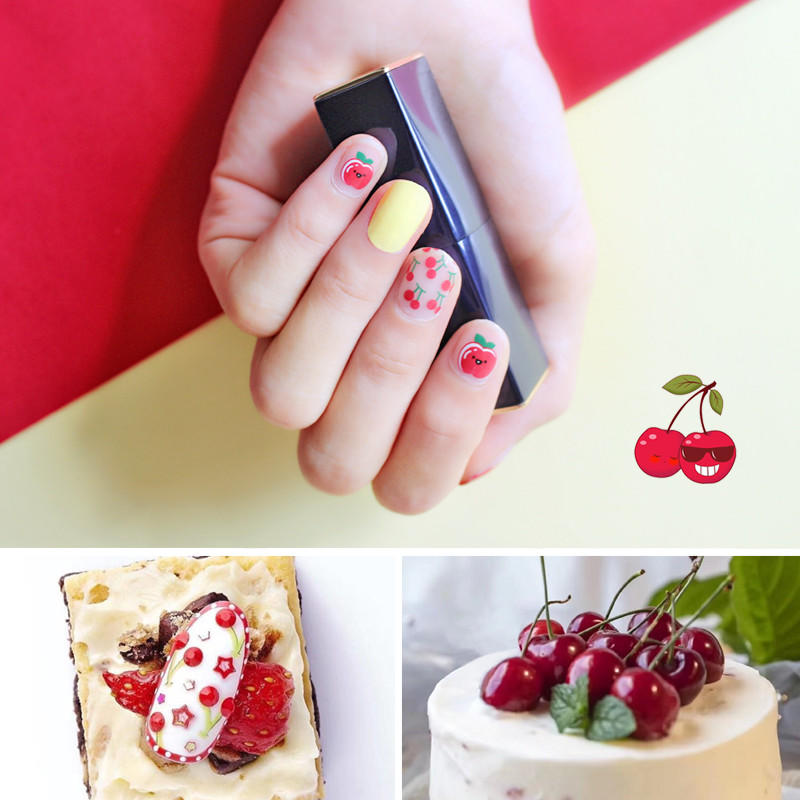 Newair Fake Nails gel best nail strips supplier for girl-3