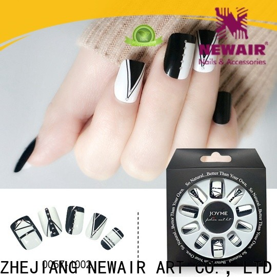 Newair Fake Nails packing halloween press on nails directly sale for lady