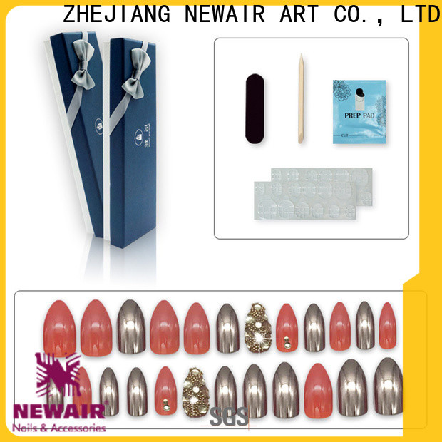 sexy best artificial nails directly sale for girls