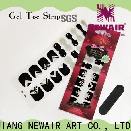 glitter sally hansen nail strips supplier for women