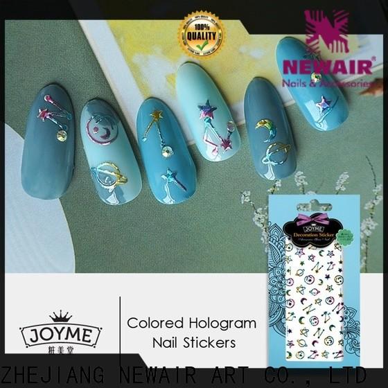 nail stickers uk