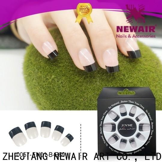 long press on nails