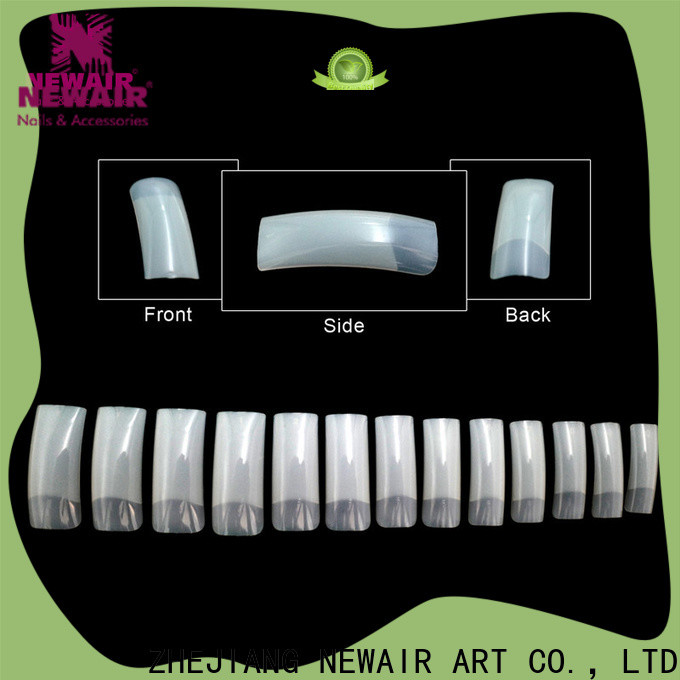 500pcs full cover nail tips