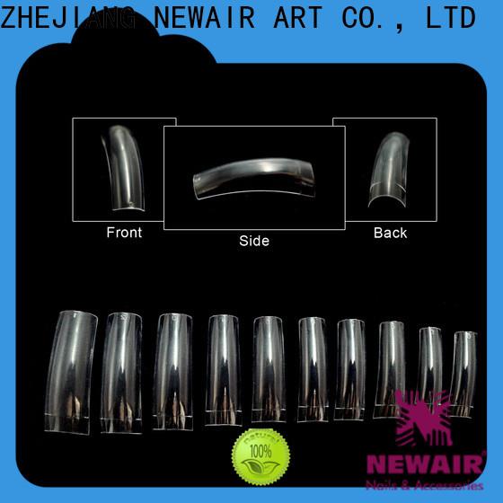 100pcs full cover nail tips