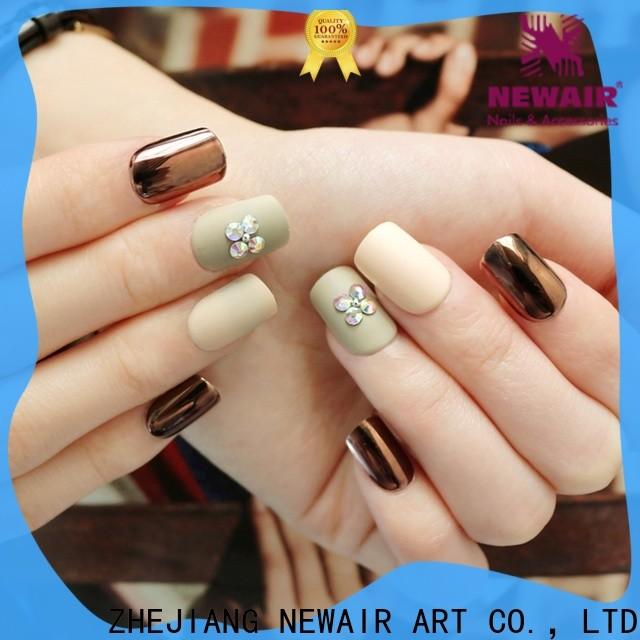 artificial nails kit