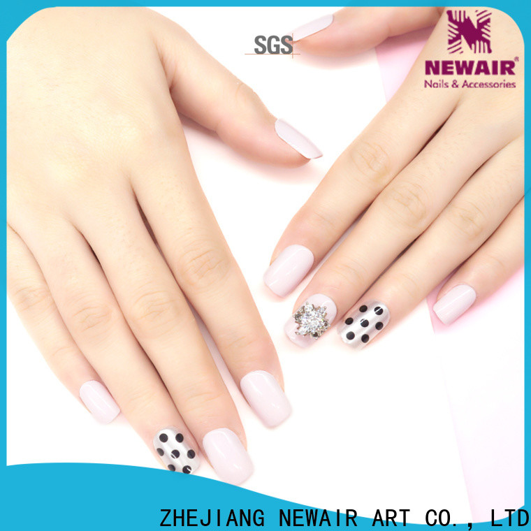 best artificial nails