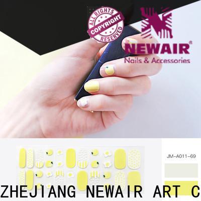 nail polish strips walmart
