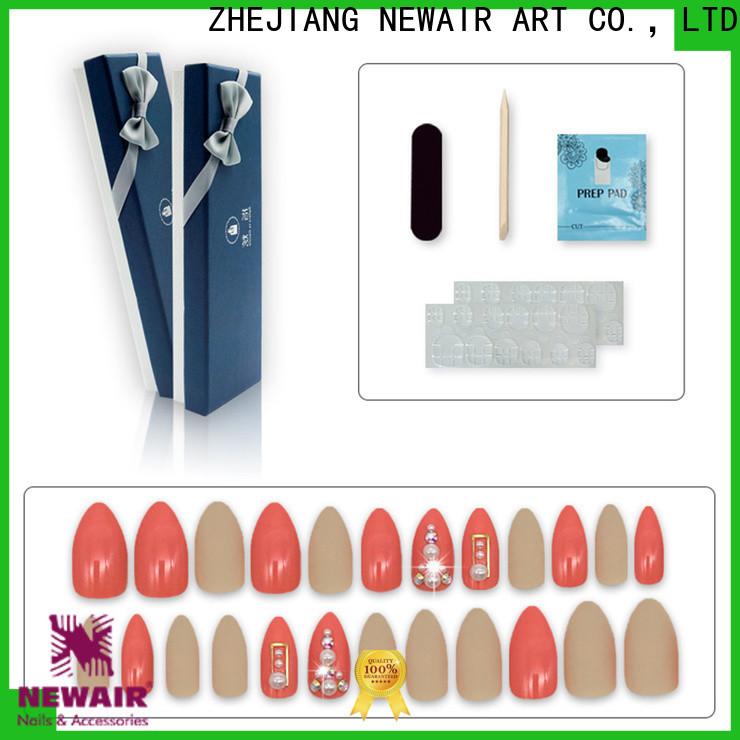 press on nails custom