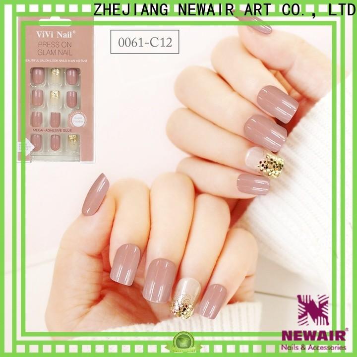 soft press on nails