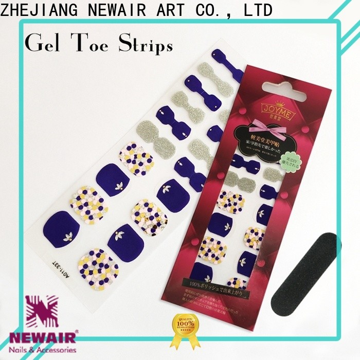 Newair Fake Nails stripper nails wholesale for girl