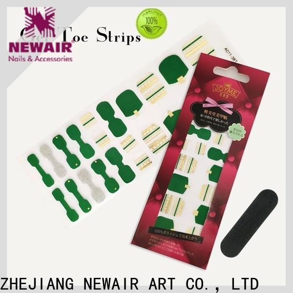 Newair Fake Nails walmart nail strips wholesale for gifts