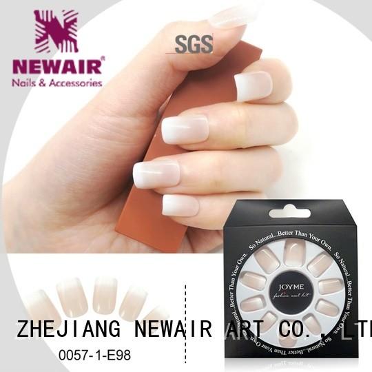 kiss gel press on nails
